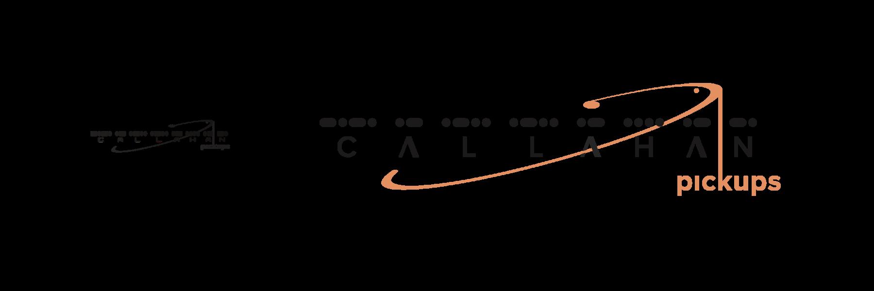 Callahan Pickups - Logo